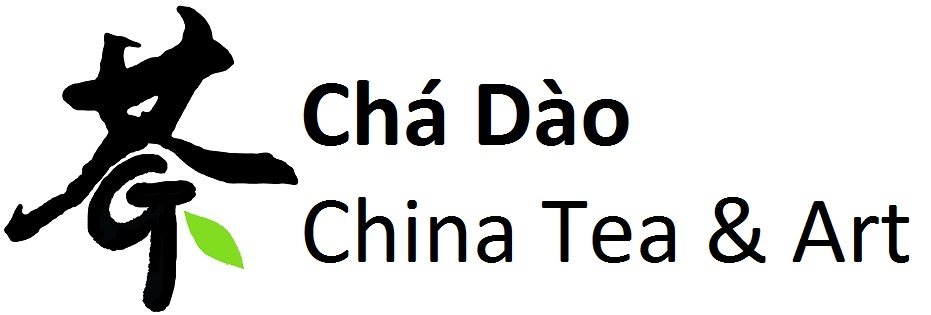 Chá Dào - China Tea & Art-Logo