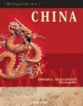 Shaughnessy, Edward L (Ed.), China
