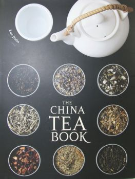 Jialin, Luo, The China Tea Book: A diamond in the rough