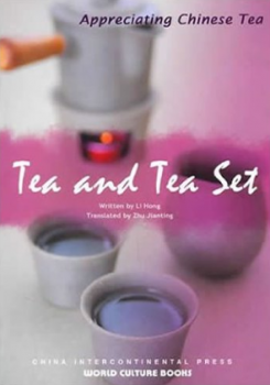 Li Hong - Tea and Tea Set