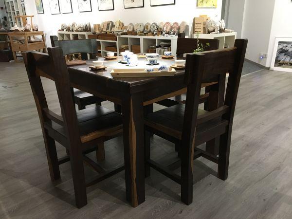 teetisch 26000 01 ch d o. Black Bedroom Furniture Sets. Home Design Ideas
